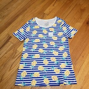 NWOT tee shirt size M